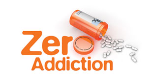 Zero Addiction