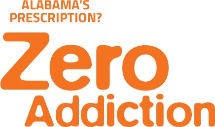 Alabama's Prescription: Zero Addiction