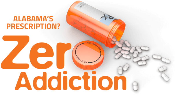 Prescription Drug Abuse: Zero Addiction